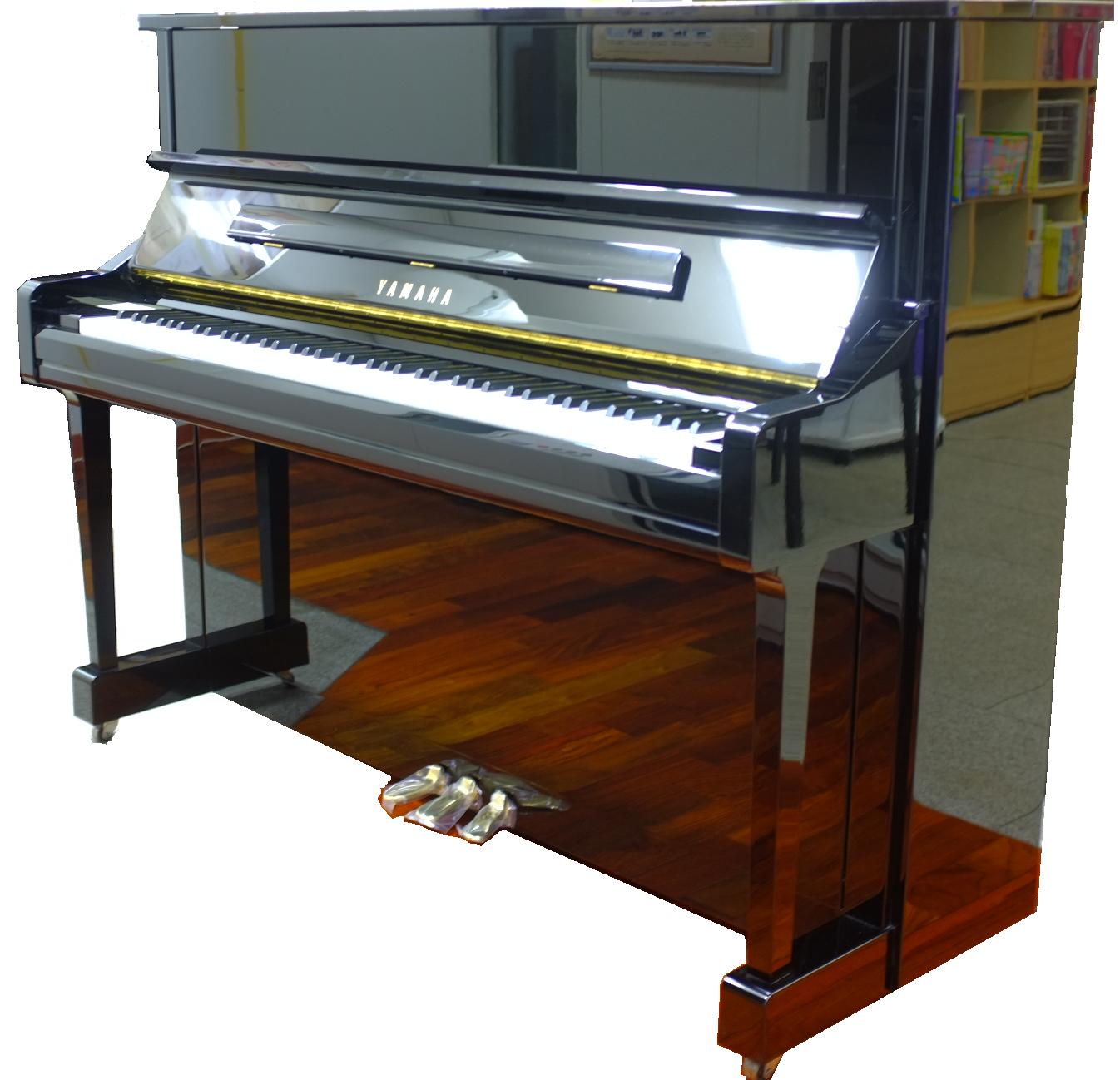 YAMAHA  アップライトピアノ YU11