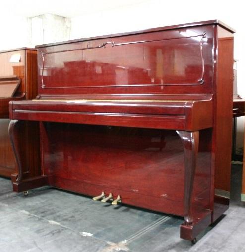 YAMAHA アップライトピアノ U10BiC