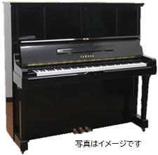 YAMAHA  アップライトピアノ UX3