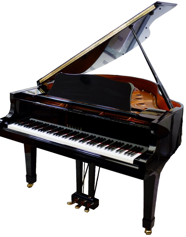 YAMAHA グランドピアノ C1