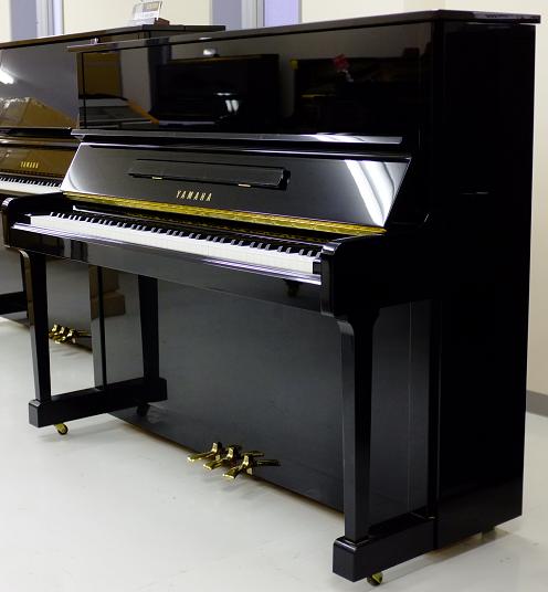 YAMAHA  アップライトピアノ U10BL