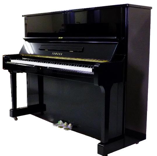 YAMAHA  アップライトピアノ U1H