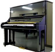 YAMAHA アップライトピアノ YUX