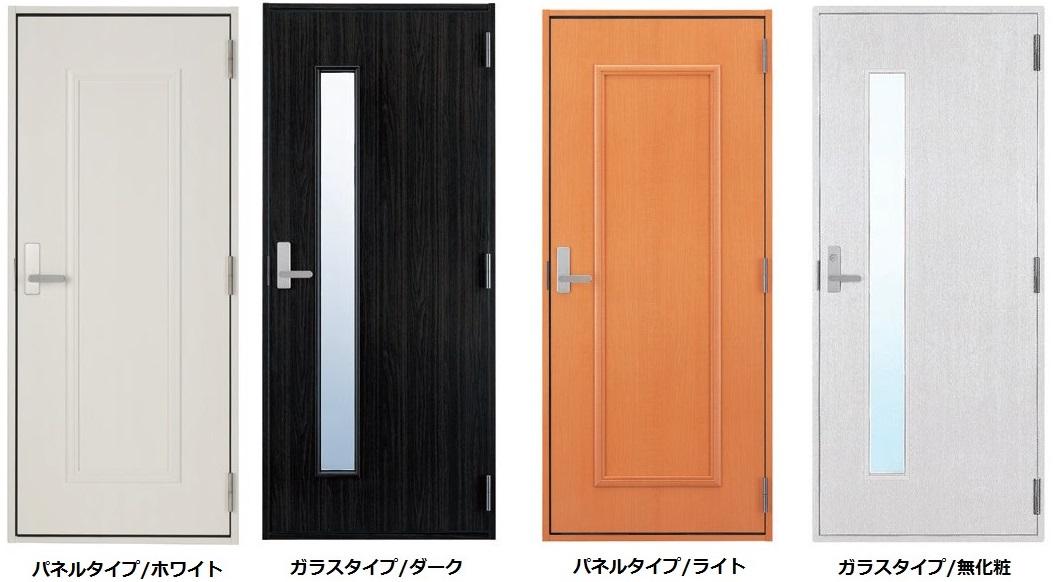 防音ドア画像